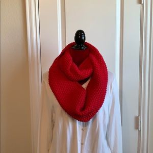 Old Navy Knit Infinity Scarf NWOT